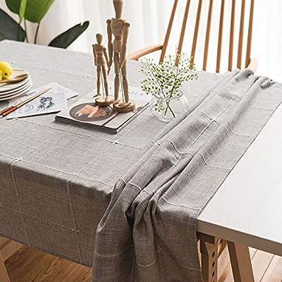 XTUK - Mantel de decoración para el hogar, decoración navideña, de ...