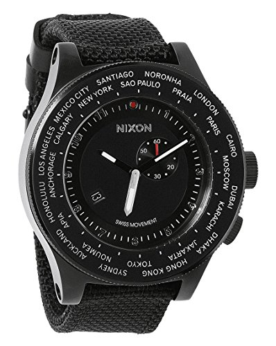 nixon-mens-a321001-00-passport-analog-display-japanese-quartz-black-watch