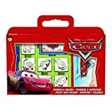 Multiprint - 7823 - Leisure Creative - Cases 7 Stamps - Cars