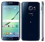 SAMSUNG(サムスン) Galaxy S6 edge 404SC 64GB ブラックサファイア SoftBank