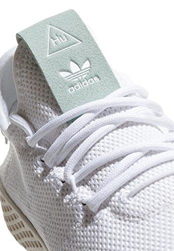 Adidas 40 Sneaker Enfant Cq2303 Blanc pwqprOU