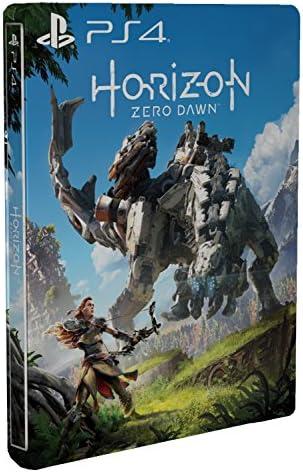 Horizon: Zero Dawn - Steelbook (exkl. bei Amazon.de) - [enthält ...
