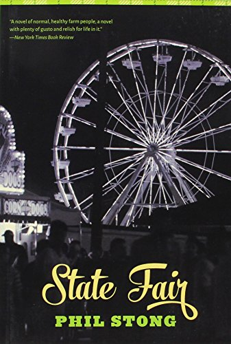 State Fair (Bur Oak Book)