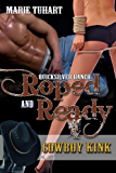 Quick Silver Ranch: Roped & Ready
