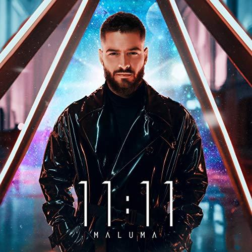 Sony Latin Music - 11:11 [Explicit]