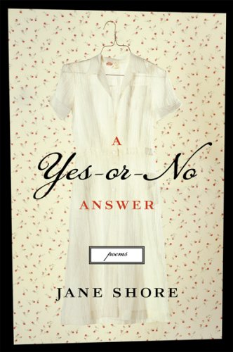 A Yes-or-No Answer ebook