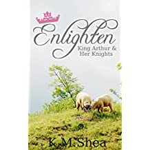 Enlighten (King Arthur and Her Knights Book 5)