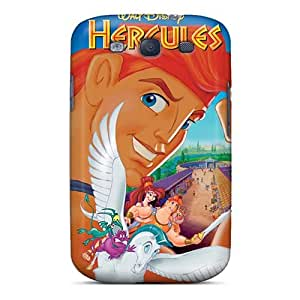 AlissaDubois Samsung Galaxy S3 Best Hard Cell-phone Case Allow Personal Design Realistic Inside Out Image [Ovx19269WRCZ]