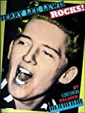 Jerry Lee Lewis Rocks, Robert Palmer, 0933328079