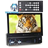 Soundstream VR-75B In-Dash 1-DIN 7