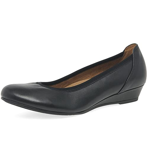 a91ba5962daa6 Gabor Women s Chester Wedges Heels  Amazon.co.uk  Shoes   Bags