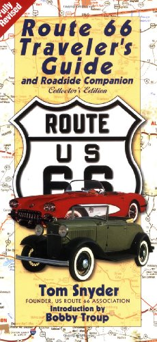 Bobby Troup Route 66 - 9