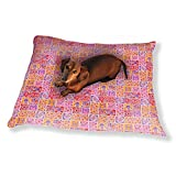 Animal Patchwork Dog Pillow Luxury Dog Cat Pet Bed