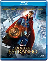 Doutor Estranho [Blu-ray]