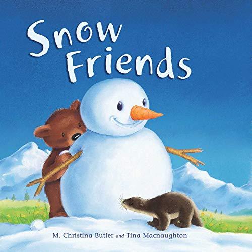 (Snow Friends)