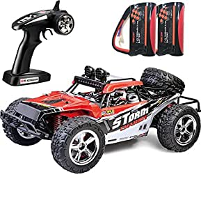 sharpteck rc car off road high speed 35km h 4x4 fast race car 1 12 scale 2 4g 4wd. Black Bedroom Furniture Sets. Home Design Ideas