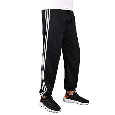 Hombre Cintura Media Pantalones Largos Moda Casuales Al Aire Libre ...