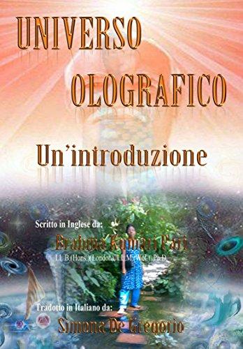 universo-olografico-unintroduzione-italian-edition