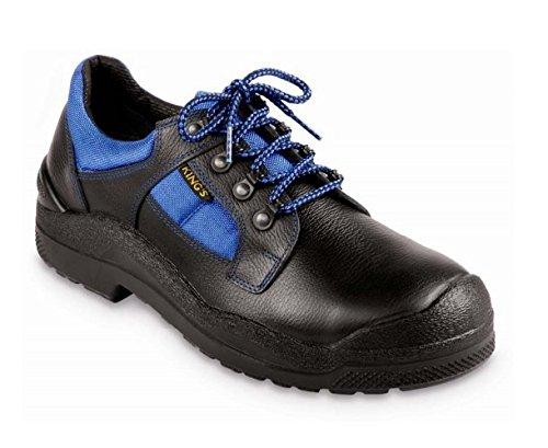 KINGS 96605 Zapatos De Seguridad Zapatos De Trabajo Planos Verano OTTER - 48 EU