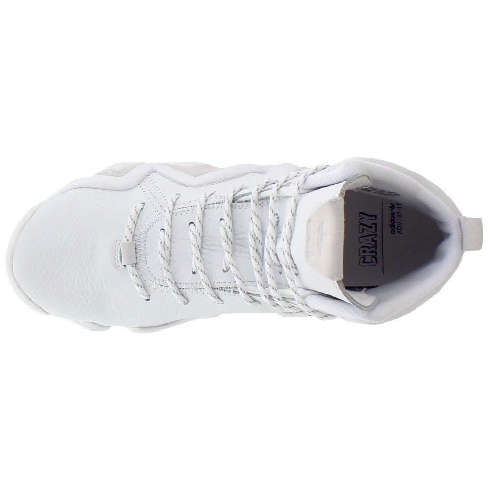 promo code 0783a 14f7f Amazon.com  adidas Mens Crazy 8 ADV (ASW) Athletic  Sneakers  Basketball