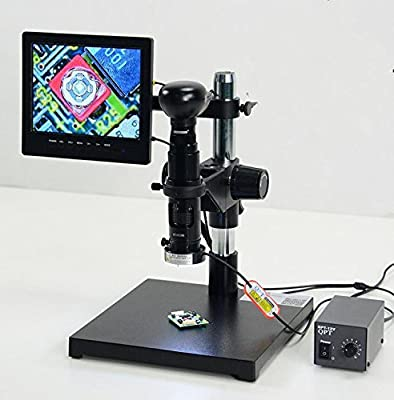 Industry Microscope Camera Set C type special zoom lens Industrial Camera AV/USB/VGA Output Didital Microscope SK2700P