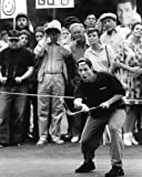 Happy Gilmore Adam Sandler on golf course 8x10 Promotional Photograph