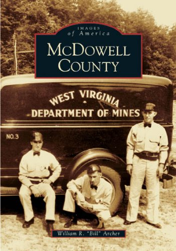 McDowell County (WV) (Images of America) PDF