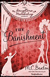 The Banishment (The Daughters of Mannerling Series Book 1)