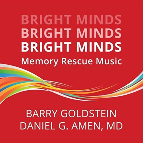 Bright Minds: Memory Rescue Music (Bright Music Book)