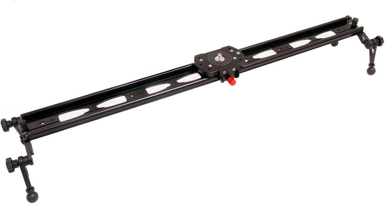 Shootvilla Star Linear Camera Video Slider 3 ft