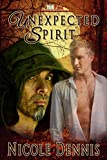 Unexpected Spirit (Scare This! Book 5)