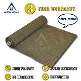 Alion Home HDPE Shade Fabric Cloth 95% UV