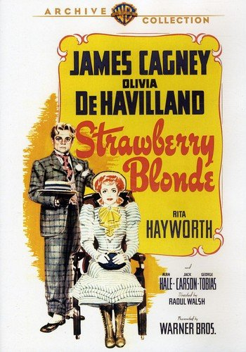 The Strawberry Blonde (Strawberry Blonde)