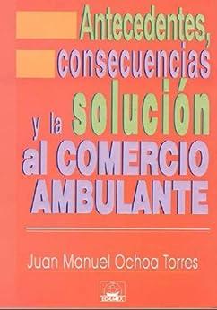 Amazon.com: El Comercio Ambulante (Spanish Edition) eBook
