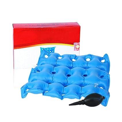 Aire inflable asiento cojín sellado construcción para ...