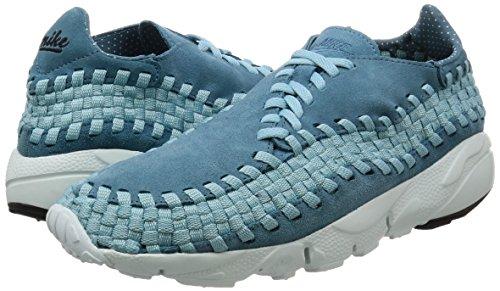 Footscape Smoke 875797 Blue Nm Woven Sneakers Air Nike Mod wFWxPapWO