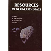 Resources of Near-Earth Space