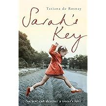 Sarah's Key by Tatiana De Rosnay (2008-02-07)
