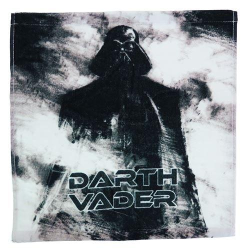 Marushin Star Wars Injet Wash towel Darth Vader