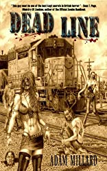 Dead Line (The Dead Series Book 3)