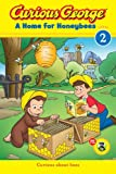 Curious George a Home for Honeybees (CGTV Early Reader), H. A. Rey, 0544237773