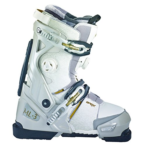 Apex Ski Boots ML-3 Peak Performance Ladies, Mondo - Sports Apex Group