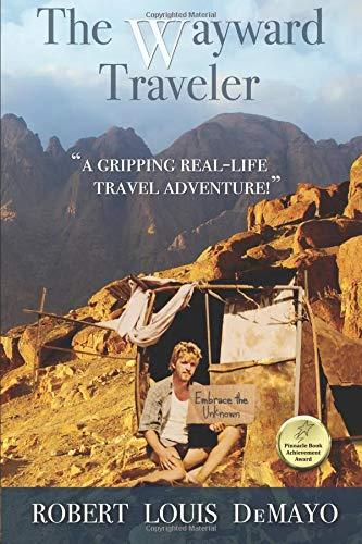 Read Online The Wayward Traveler ebook