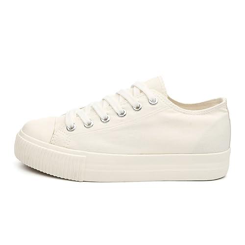resorte tie-alpargatas/Zapatos de mujer/Baja suela gruesa plataforma zapatos fashion/