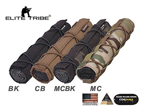 Brown HK0018 WE Airsoft Nylon Pistol Grip Cover