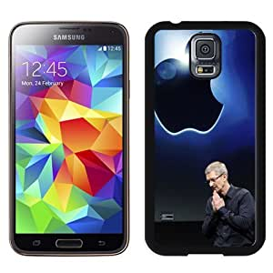 Tim Cook At Apple Durable High Quality Samsung Galaxy S5 Case