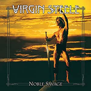 Noble Savage (Re-Release)