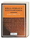 Biblia Hebraica Stuttgartensia (BHS)