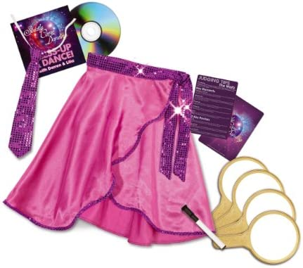 Strictly Come Dancing Dazzling Dance Class Amazon Co Uk Toys Games