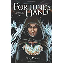 Fortune's Hand (Sorcerer's Diary)